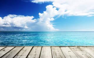 То снится море. К чему снится Море голубое чистое прозрачное