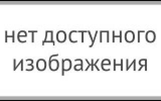 Загадка иконы «Пресвятая Троица» (по иконе преп. Андрея Рублева)