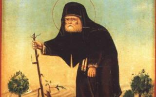 Молитва серафима саровского для торговли