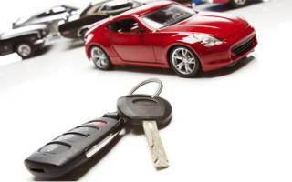 Молитва о быстрой продажи машины