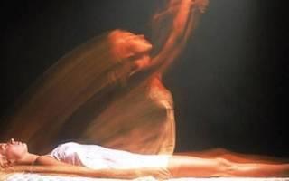 Что после смерти? Куда попадает душа после смерти человека? Есть ли жизнь после смерти? Жизнь человеческой души после смерти научно доказана! Владимир Стрелецкий на LightRay.
