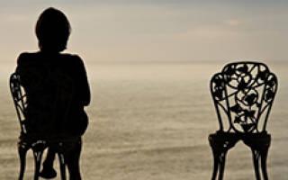Как проклятие на одиночество молитва
