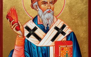 Молитва к святителя спиридона тримифунтского
