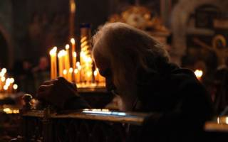 Молитва благодарственная за жизнь. Православные благодарственные Все молитвы господу иисусу христу