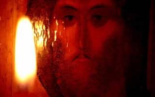 Воскресение видевши молитва