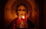 Молитва святой матроне о болящей
