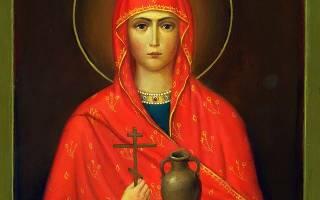 День памяти Святой Анастасии: Все молитвы, икона, история мученицы. Молитва Анастасии Узорешительнице от суда и тюрьмы — читать