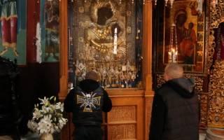 Православная молитва брошенной жены