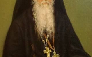 Молитва амвросия оптинскому
