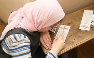 Что делать когда просят молитва