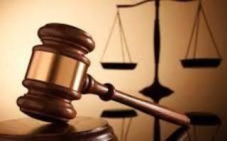 Молитва что бы на суде оправдали