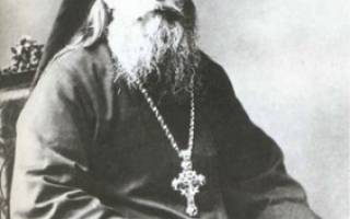 Молитва святому георгию исповеднику