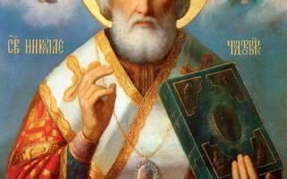 Православная молитва для успешной сдаче экзаменов