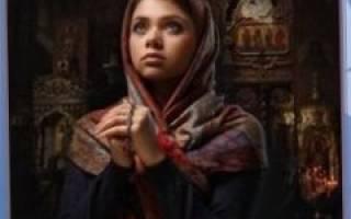 Молитва за детей на учебу и послушание