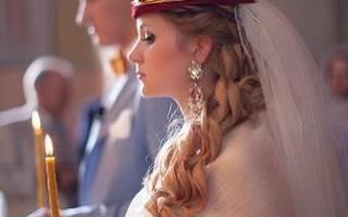 Насколько важно венчание. Какие правила нужно знать при венчании в православной церкви
