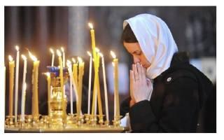 Молитва на исповедание грехов ежедневная