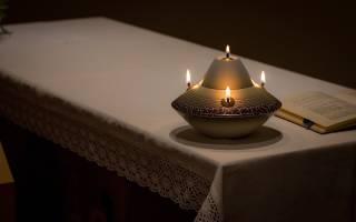 Молитва от завистников псалом