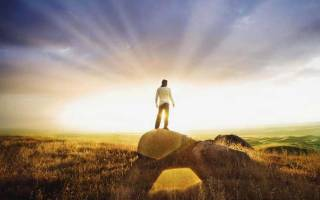 Молитва джозефа мэрфи для богатства