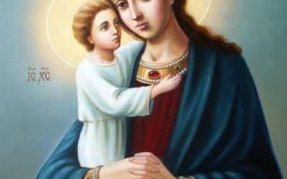 Какая молитва к иконе взыскание погибших