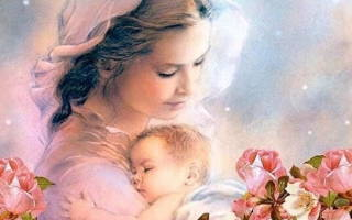 Молитва матери о помощи детям