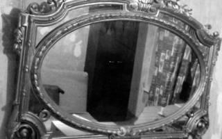 Надо ли завешивать зеркала когда человек умирает. Зачем закрывать зеркала, когда умирает человек