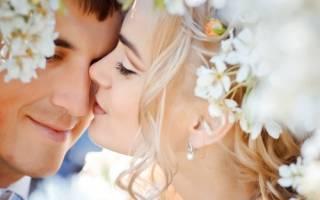 Сильная молитва для удачного замужества утренняя