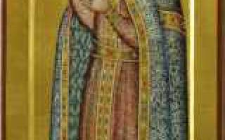 Молитва роман угличский
