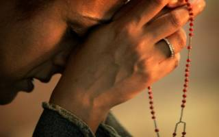Молитва и заговор от неприятностей