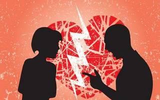 Молитва на остуду мужа к жене