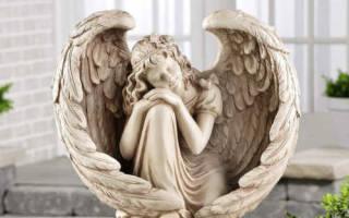 Молитва ангелу хранителю о помощи в здоровье