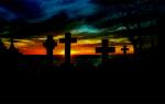 Кладбище и могила — толкование сонника. К чему снится кладбище и могилы, гулять по кладбищу, ухаживать за могилой? Основные толкования — к чему снится кладбище и могилы