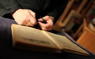 Молитва своими словами в православии