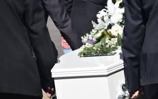 Что делать в течение года после похорон. Как хоронить человека, на какой день хоронят человека