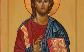 Молитва к святым о помощи