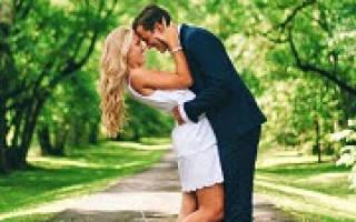 Как влюбить козерога мужчину? Дельные советы, как заинтересовать мужчину под знаком Козерога. Влюбленный мужчина Козерог: признаки, особенности поведения