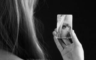 Когда можно открыть зеркала после смерти человека. Зачем закрывают зеркала в доме после смерти человека