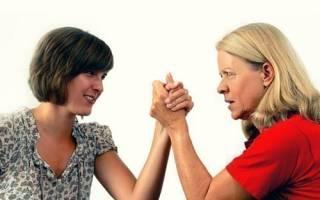 Заговор молитва на мужа и свекровь