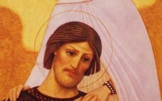 Молитва петру и княгине февронии муромским
