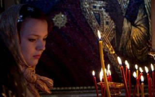 Сильнейшая молитва при безвыходной ситуации