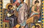 Молитва помяну кротость давида для раба божьего